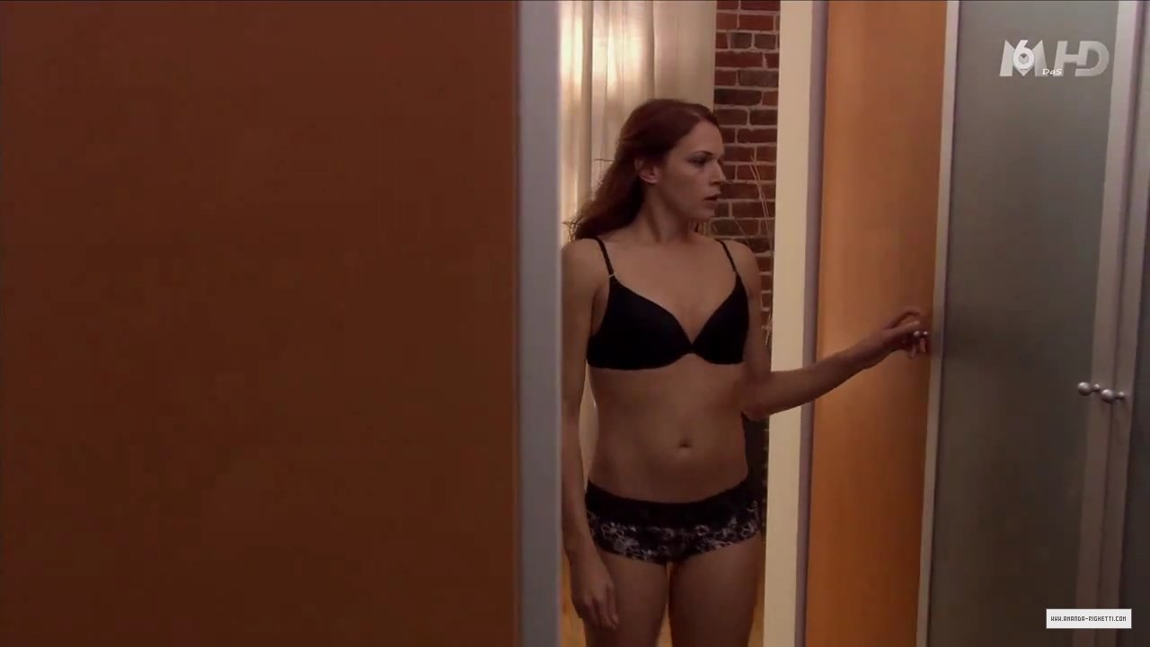 В 5 сезоне менталиста аманда ригетти беременна 23