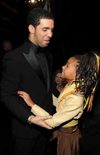 Willow & itik jantan, drake