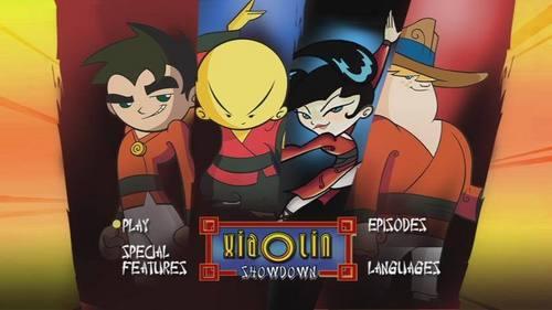 Xiaolin Showdown Images Xiaolin Showdown :) HD Wallpaper