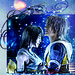 Yuna and Tidus
