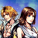 Yuna and Tidus - yuna-and-tidus icon