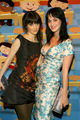 Zooey Deschanel and Katy Perry together! - zooey-deschanel photo