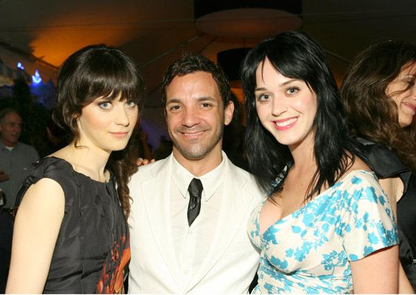 Zooey Deschanel and Katy Perry together! - Zooey Deschanel ...