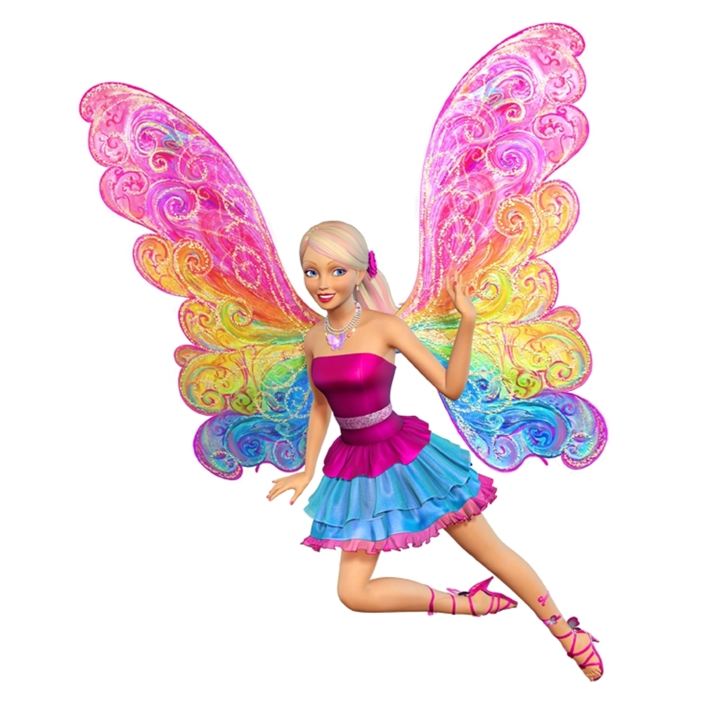 Barbie a fairy secret vodlocker