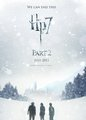 fanmade hp dh part 2 poster