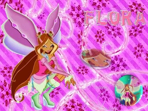 flora *.*