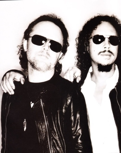 Kirk Hammett - Images Colection
