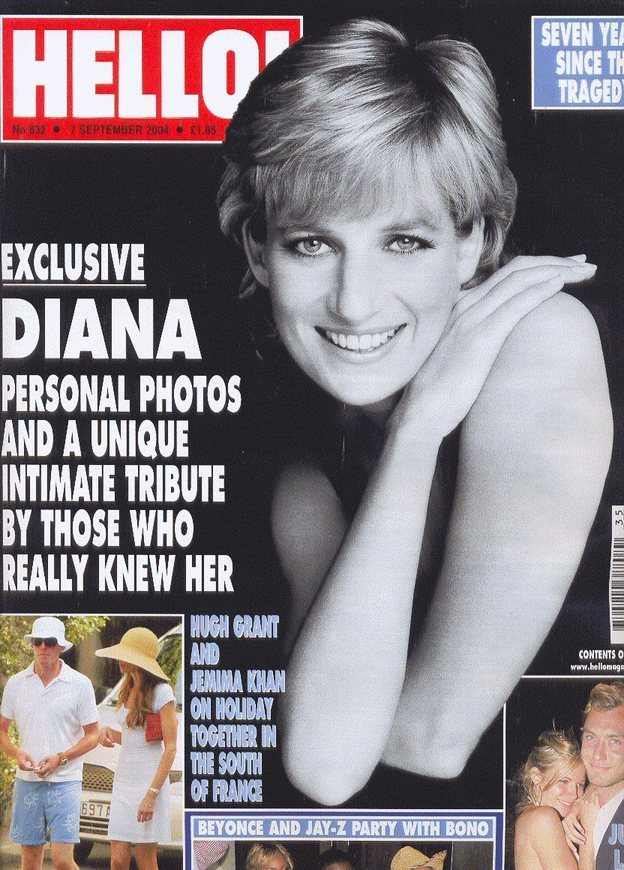 princess diana car crash photos. princess diana car crash
