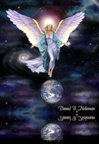 lovely malaikat