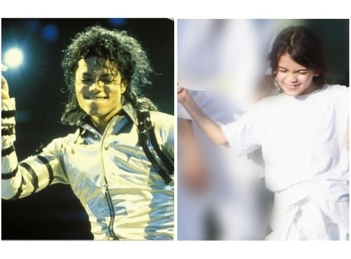 michael and Blanket - so cutieee