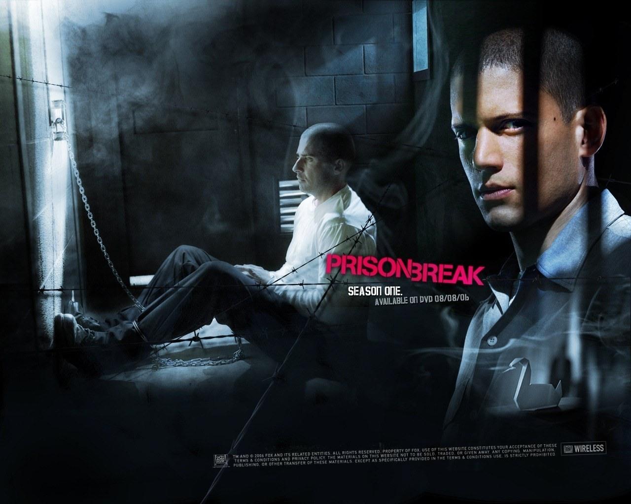 prison breake