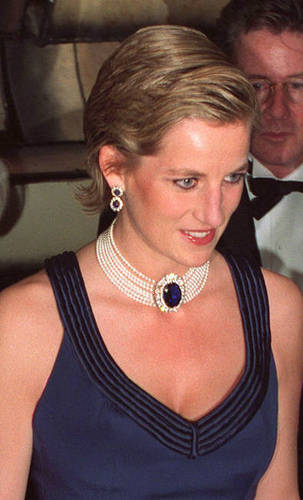 Công nương Diana