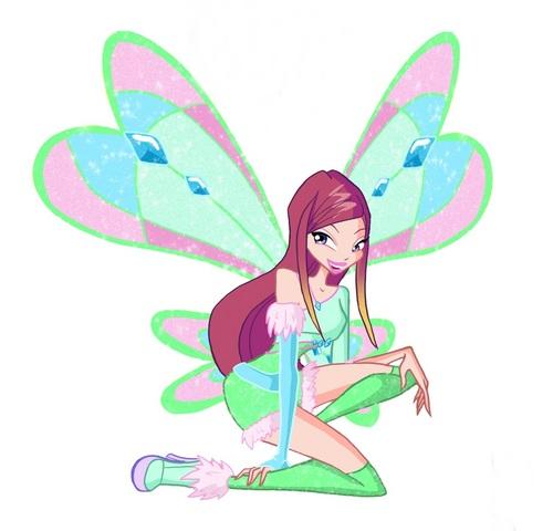 roxy fairy (: