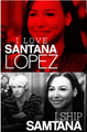 sam&santana - sam-and-santana fan art