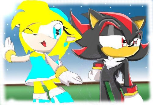 shadow and geney