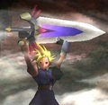ultima weapon - cloud-strife photo