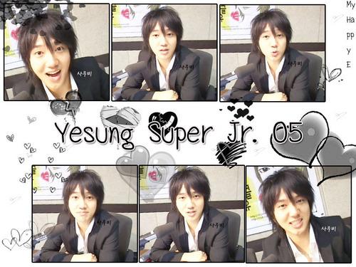 yesung123