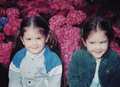 young TnS - tegan-and-sara photo