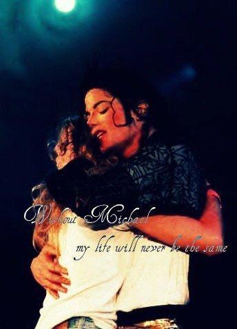 :*:*♥Michael My Sleeping Angel♥:*:*