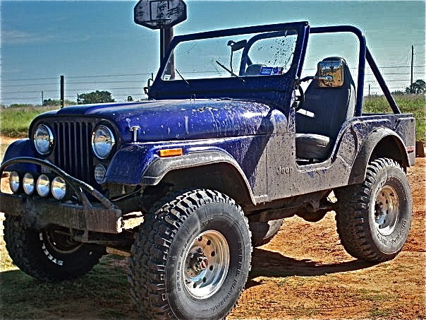 Jeep Images 1977 Jeep Cj5 Wallpaper And Background Photos 19801574