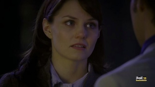 Airborne - jennifer-morrison-and-jesse-spencer Screencap