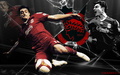Albert Riera - olympiacos-cfp wallpaper