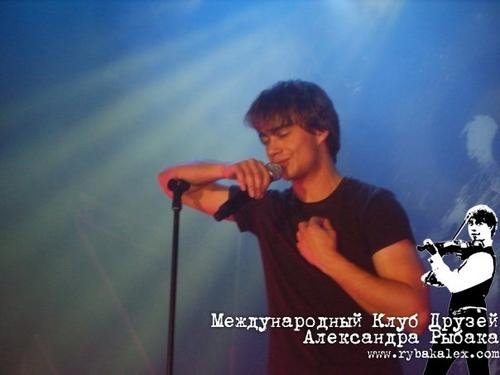 Alex! <3