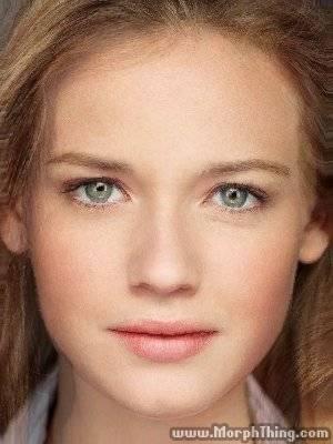 Alexis Bledel, Anna Torv