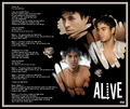 Alive - au-bout-de-mes-reves fan art