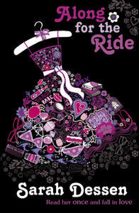 Along for the ride UK cover