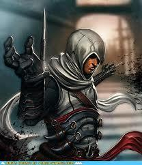 Altair Assassin S Creed Foto 19858964 Fanpop