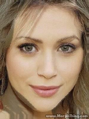 Alyssa Milano, Ashley Olsen