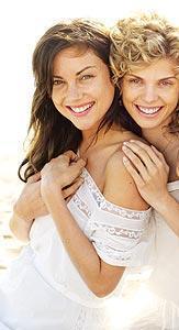 Annalynne & Jessica