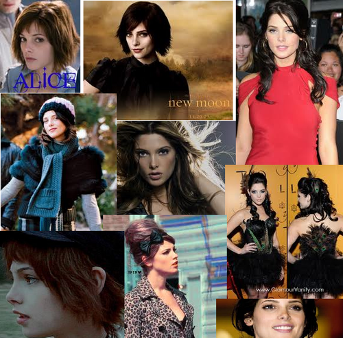 Ashley Greene mania
