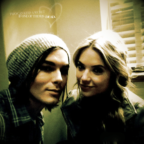 Ashley and Tyler <3