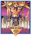Atem from manga