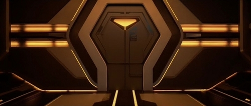 Awesome TRON: Legacy pics! :D
