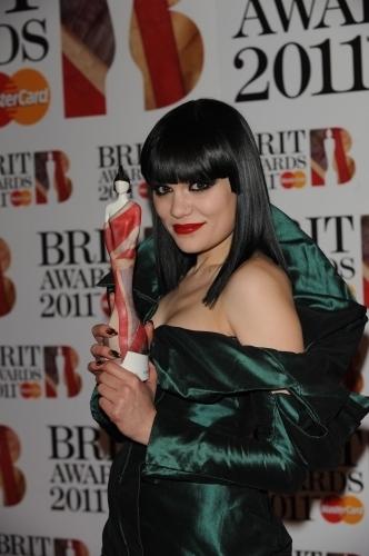 BRIT Awards 2011 - Award room (HQ)