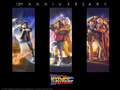 back-to-the-future - BTTF Wallpaper wallpaper