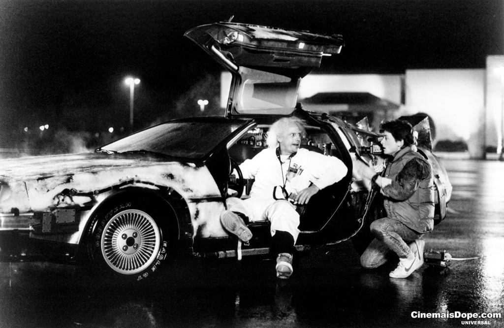 Back to the Future images BTTF Wallpapers HD wallpaper and background photos