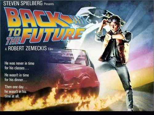 BTTF Wallpapers