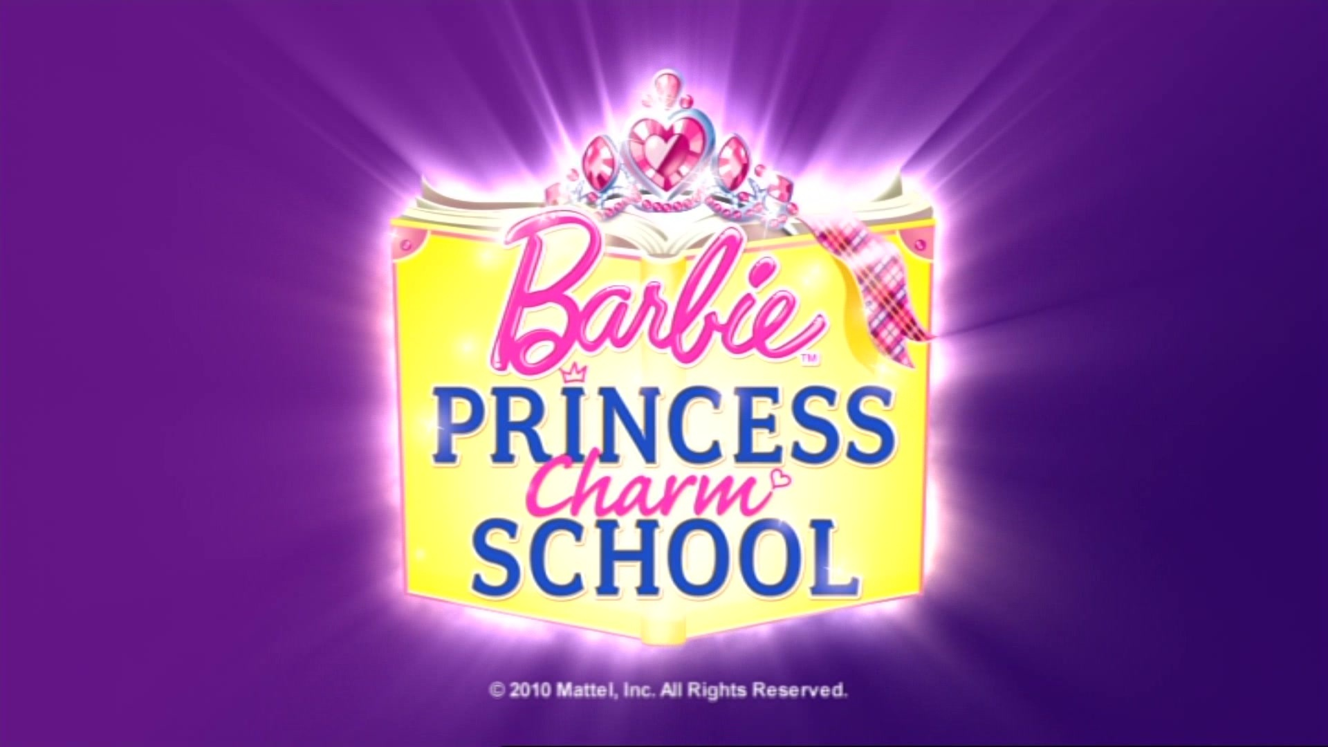Barbie princess sharm school - barbie-movies photo