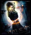 Bellatrix :D - hogwarts-house-rivalry photo