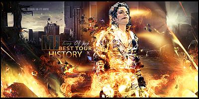Best Tour History.