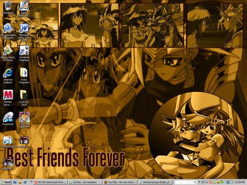teman baik selamanya