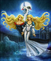 Black Swan Princess - childhood-animated-movie-heroines photo