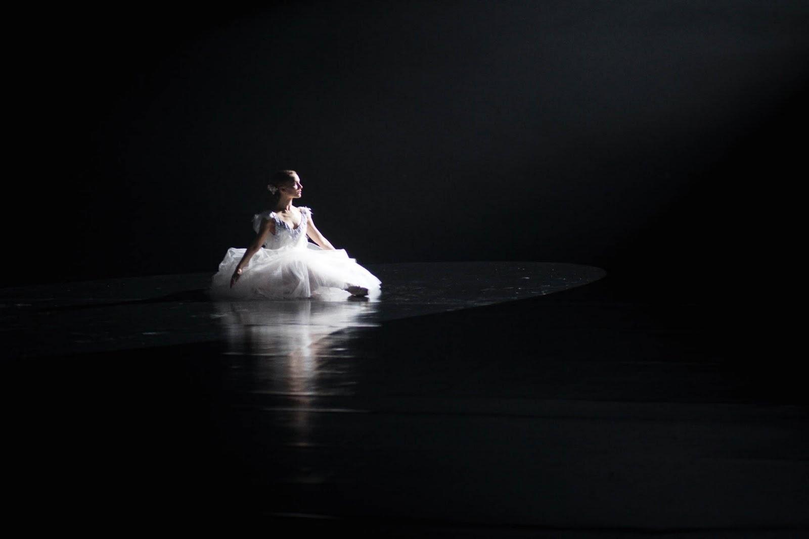 Natalie Portman images Black Swan HD wallpaper and ...
