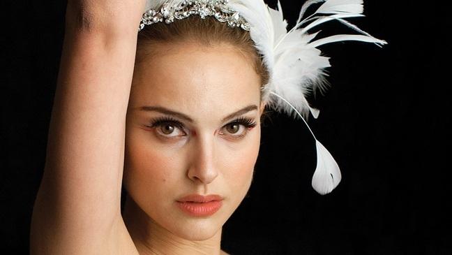 Natalie Portman Images Black Swan Wallpaper And Background Photos 19862592