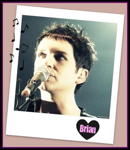 Brian ♥