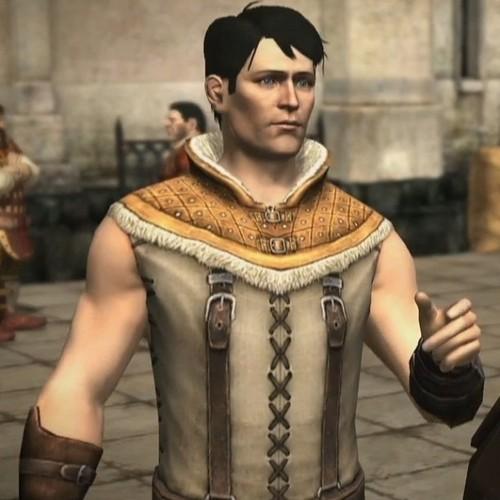 Dragon Age: Origins images Carver Hawke wallpaper and ...